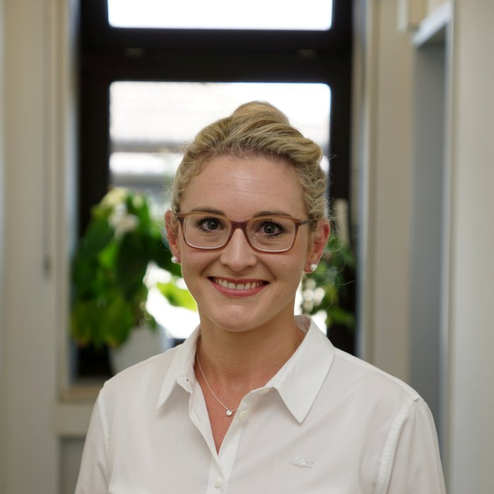 Dr. Katharina Niemeyer