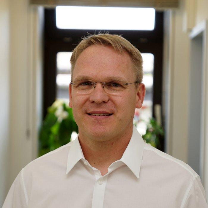 Dr. Holger Quaas