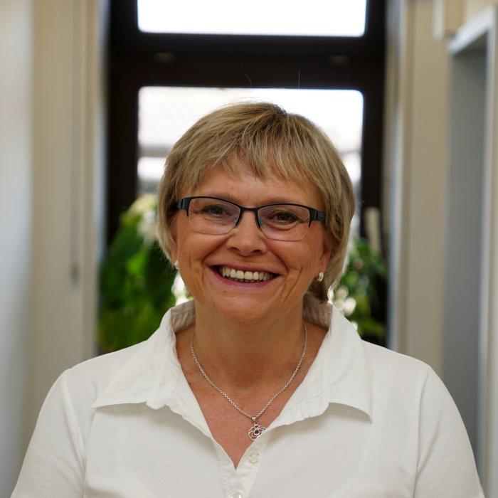 Marion Saenger